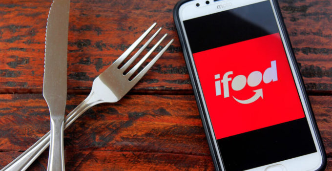 iFood adquire startup de inteligência artificial 10